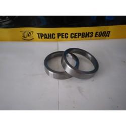 Метален пръстен за Скания
